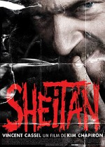 Jaquette Sheitan Edition Collector 2 dvd
