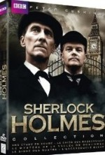 Jaquette Sherlock Holmes : Collection