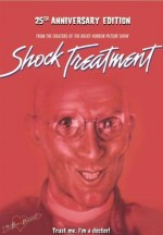 Jaquette Shock Treatment Special Edition