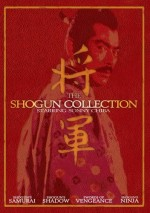 Jaquette Shogun Collection