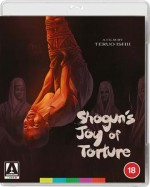 Jaquette Shogun's Joy of Torture