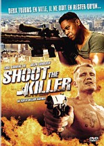 Jaquette Shoot the Killer