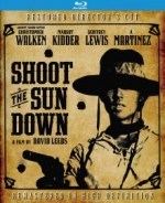 Jaquette Shoot the Sun Down: Director's Cut
