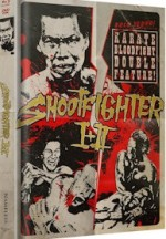 Jaquette Shootfighter 1+2 (2Blu-Ray+2DVD) (4Discs)