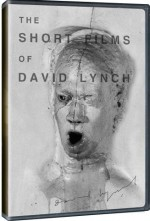 Jaquette Short Films of David Lynch