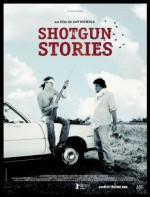 Jaquette Shotgun Stories