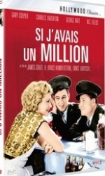 Jaquette Si j'avais un million (�dition remasteris�e)