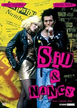 Jaquette Sid and Nancy