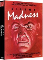 Jaquette Silent Madness - Cover B