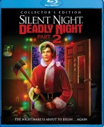 Jaquette Silent Night, Deadly Night Part 2
