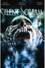 Jaquette Silent Scream