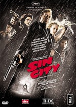 Jaquette Sin City Edition Collector - Coffret 2 DVD - THX