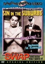 Jaquette Sin in the Suburbs / The Swap and How They Make It