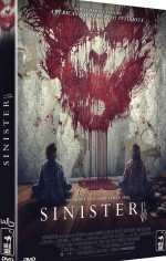Jaquette Sinister 2