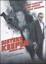 Jaquette Sister's Keeper