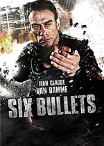 Jaquette Six Bullets