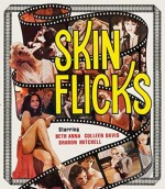 Jaquette Skin Flicks (DVD + Bluray)