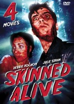 Jaquette Skinned Alive: Skinned Alive/Demon Summer/Midnight Skater/Something to Scream About [2 Discs]