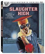 Jaquette Slaughter High