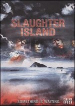 Jaquette Slaughter Island