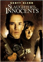 Jaquette Slaughter of the Innocents