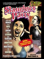 Jaquette Slaughter Party