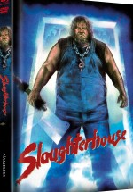 Jaquette Slaughterhouse - Cover A (DVD + BLURAY)