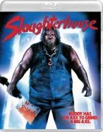 Jaquette Slaughterhouse (DVD + Bluray)