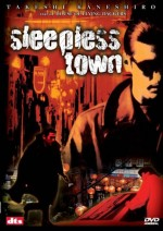 Jaquette Sleepless Town