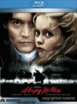 Jaquette Sleepy Hollow