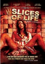 Jaquette Slices of Life