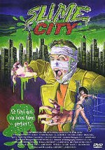 Jaquette Slime City
