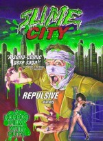 Jaquette Slime City Double Feature