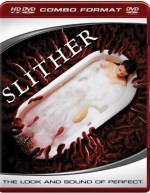 Jaquette Slither dvd & hddvd combo