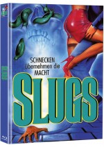 Jaquette Slugs (Blu-Ray+DVD)