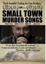 Jaquette Small Town Murder Songs