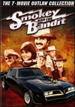 Jaquette Smokey and the Bandit: The 7-Movie Outlaw Collection