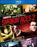 Jaquette Smokin' Aces 2: Assassins' Ball (Rated/Unrated)