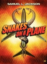 Jaquette Snakes On A Plane