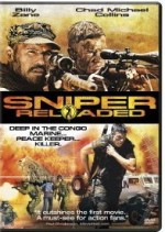 Jaquette Sniper: Reloaded