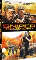Jaquette Sniper Reloaded