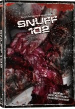 Jaquette Snuff 102 - Mediabook (2DVD) - Limited 999 Edition EPUISE/OUT OF PRINT