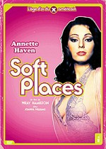 Jaquette Soft places EPUISE/OUT OF PRINT