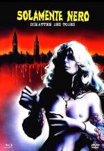 Jaquette Solamente Nero (Bluray + DVD) Cover A