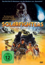 Jaquette Solarfighters
