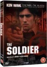 Jaquette SOLDIER, THE