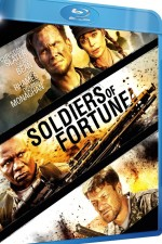 Jaquette Soldiers of Fortune