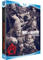 Jaquette Sons of Anarchy - Saison 6