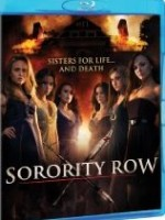 Jaquette Sorority Row