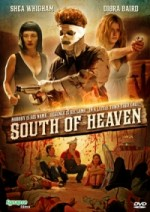 Jaquette South of Heaven